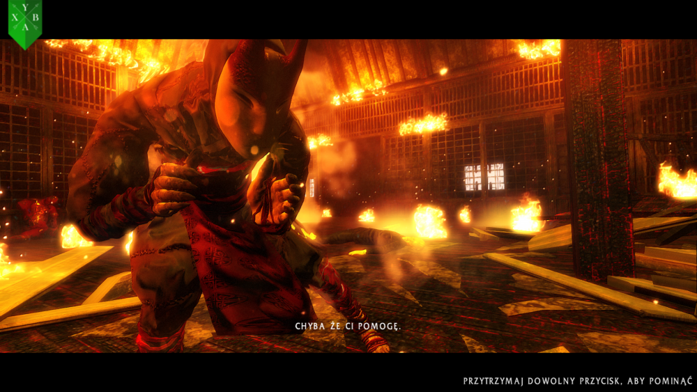 Shadow Warrior - Hoji