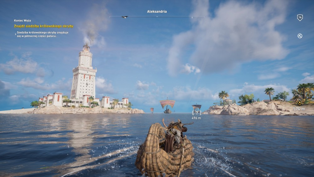 Assassins Creed Origins 2