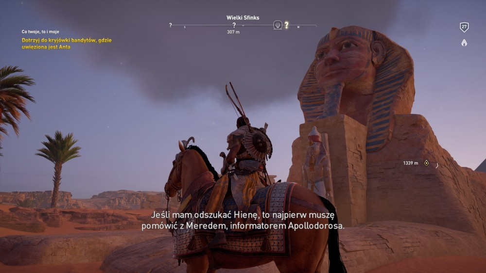 Assassins Creed Origins 7