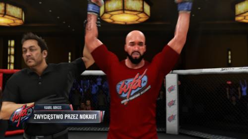 UFC 3 - 7